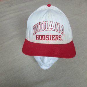 Vintage Indiana Hoosiers Hat